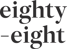 Eighty-Eight logo