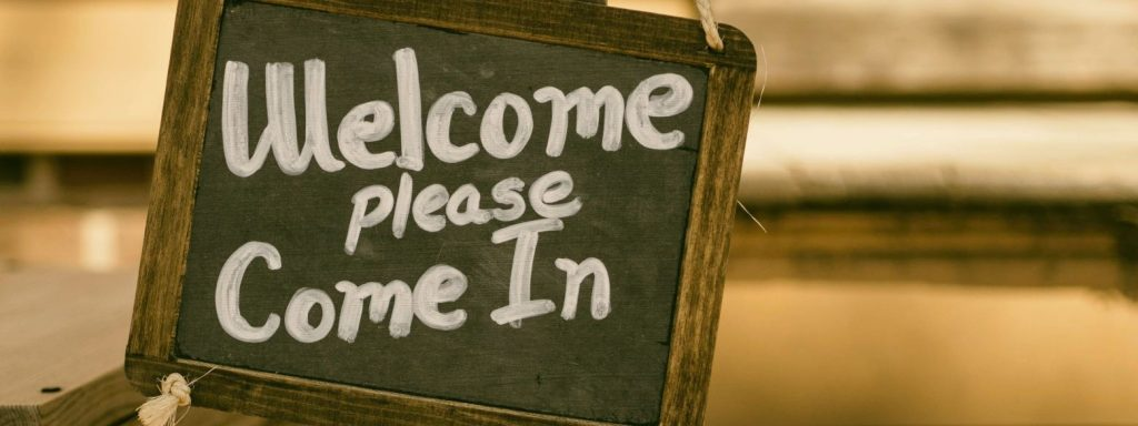 Ideas to make new employees feel welcome