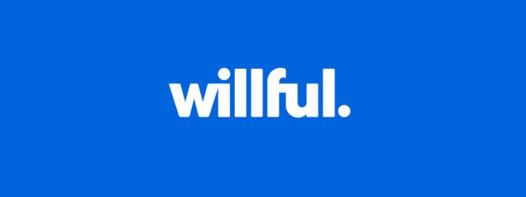 Willful logo