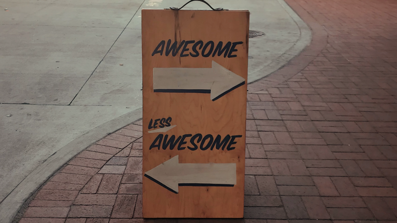 How to make your company Obviously Awesome (and sell more): Book review
