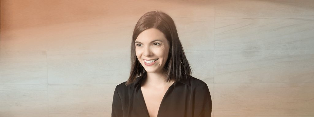 Amazon challenger Marie Chevrier talks about taking ownership