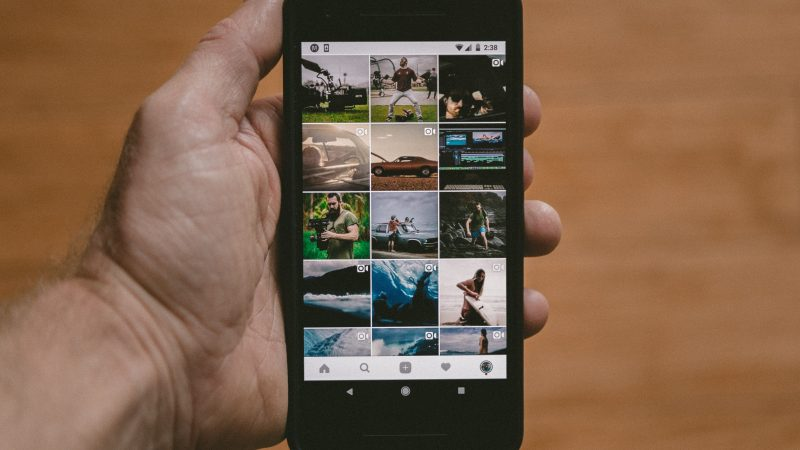 11 practical ways to set up Instagram for success