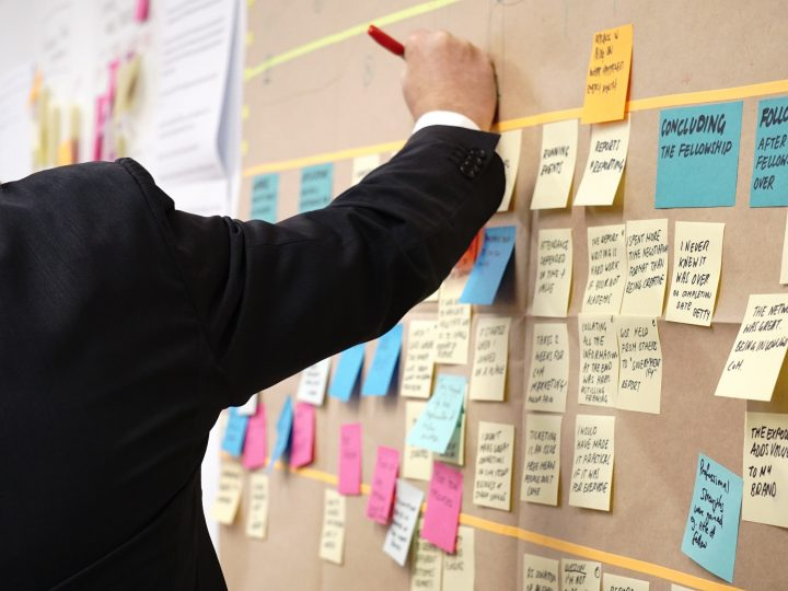 The forgotten project management skills every intrapreneur needs to cultivate massive impact