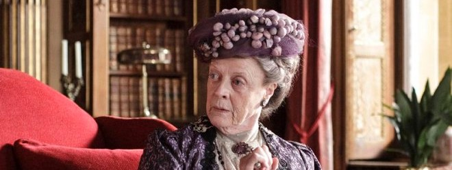 One of the best Dowager Countess quotes of all time