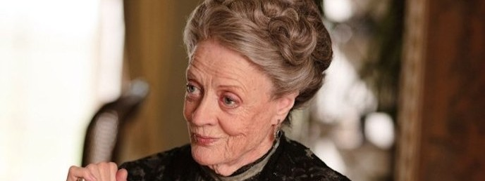 Played by British actress Maggie Smith, many quotes are relatable in any era