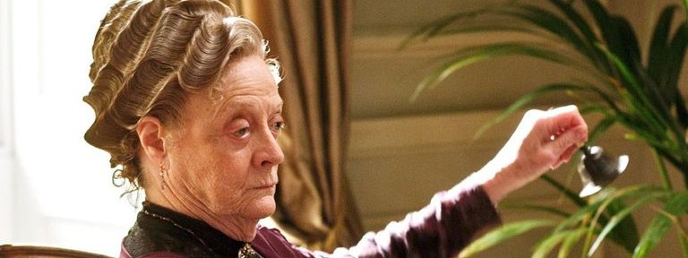 The Dowager doesn't need to be friends with everyone. But allies can be more powerful anyway