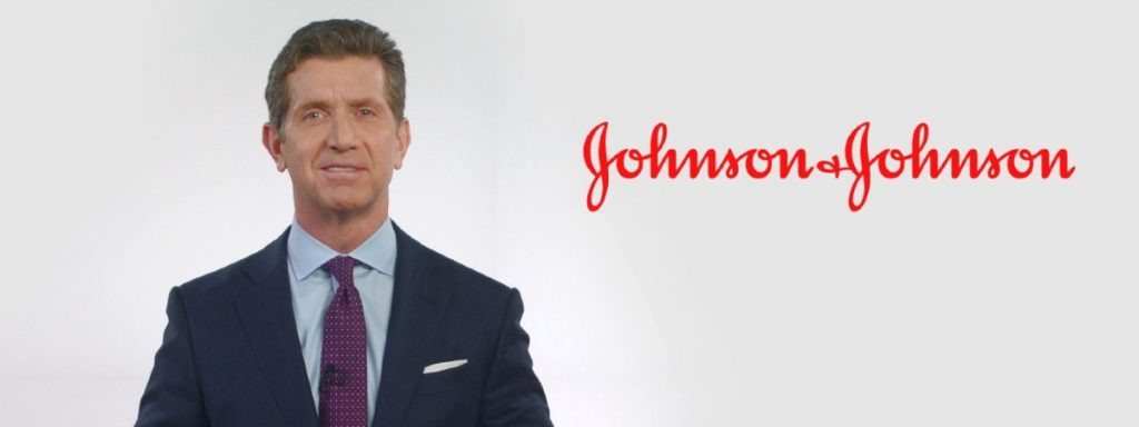 Alex Gorsky - Johnson and Johnson