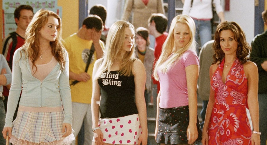 Workplace Lessons From Regina George And Other Mean Girls Characters Regina george gretchen wieners (original mix). workplace lessons from regina george
