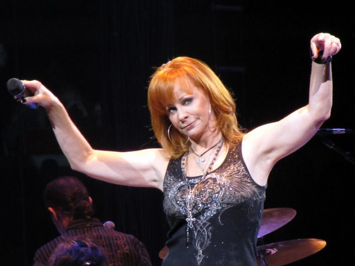 Career and life lessons you can learn from Reba McEntire