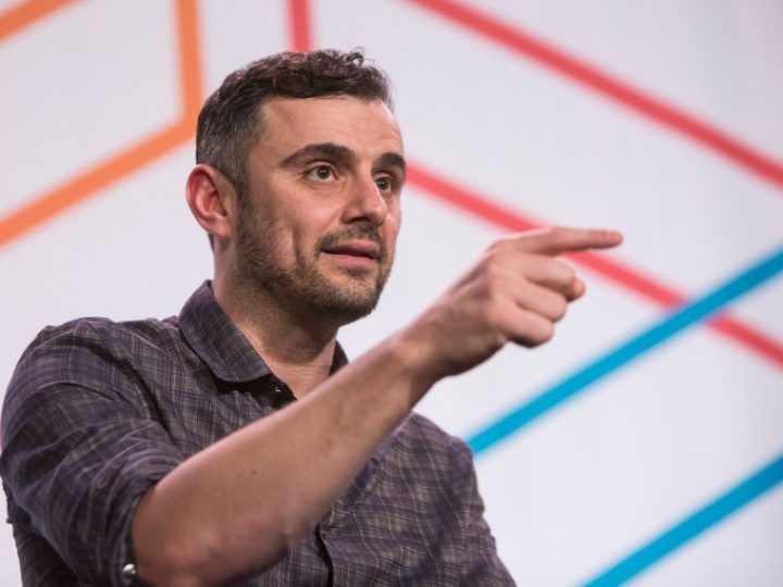 We read Gary Vee's 270-page content creation guide so you don't have to