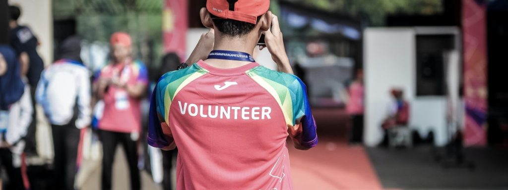 Volunteering can help build new skills