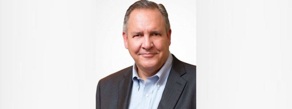 Gregory Hayes, CEO of United Technologies