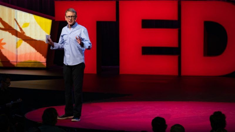 Unique TED Talks About Work And Getting Ahead