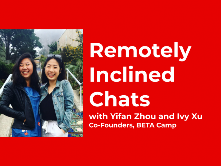 BETA Camp is Turning High School Students Into Remote Entrepreneurs
