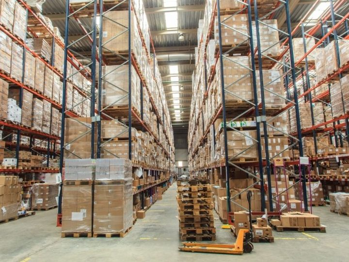 What To Know Before Opening a Warehouse Business