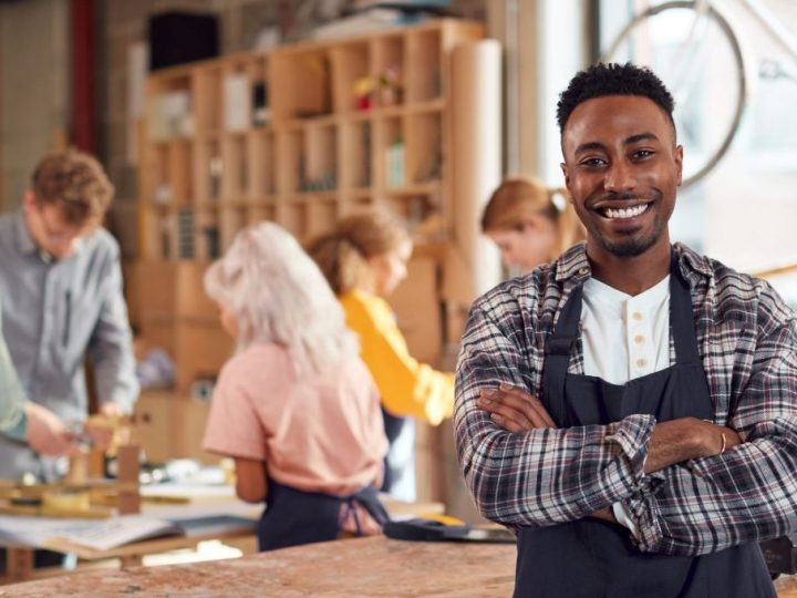 Signs That It's Time To Expand Your Business