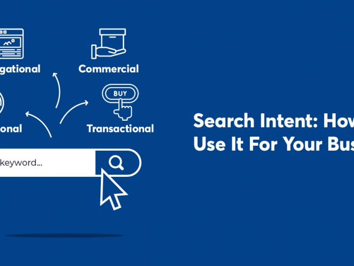 The Secret to SEO is Not Keywords, It's Search Intent