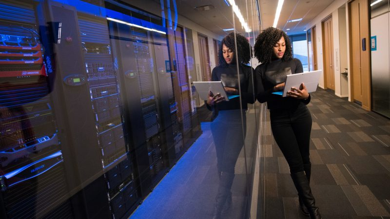 The Best Data Center Jobs for 2021 and Beyond